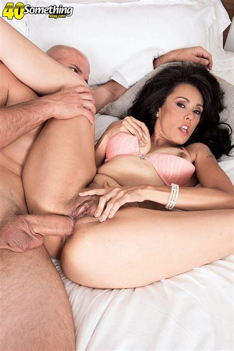 Gypsy Vixen The Mature Lady Porn Blog