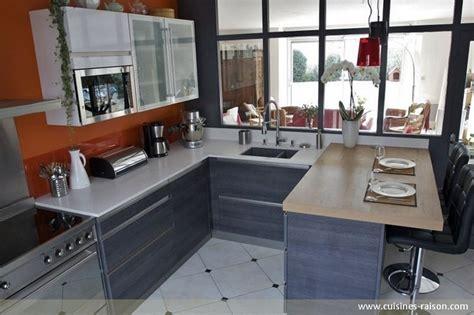 cuisine ouverte verriere une cuisine avec verrière l 39 atout charme d 39 une cuisine