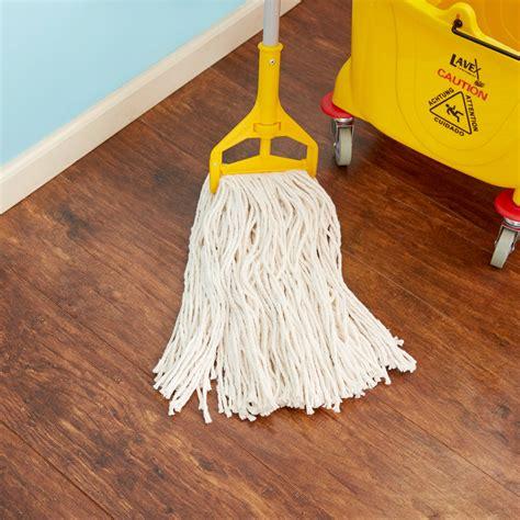 narrowband  ply cotton cut  wet mop head