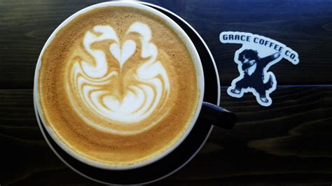 On the street of michigan avenue and street number is 22225. Grace Coffee Co. set to open third location in spring