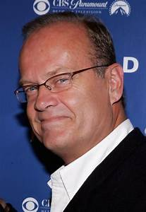 """Kelsey Grammer in NBC Hosts Fall Party For """"Medium"""" - Zimbio"""