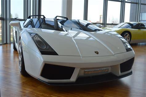 Lamborghini Museum Photo Gallery Autoblog