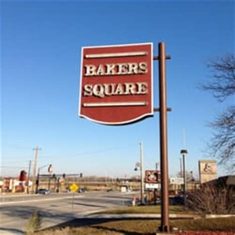 Bakers Square - 19 Photos & 11 Reviews - Bakeries - 3088 ...