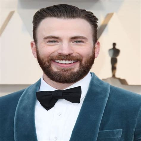 Chris Evans trolled by A listers after accidental 'd**k ...