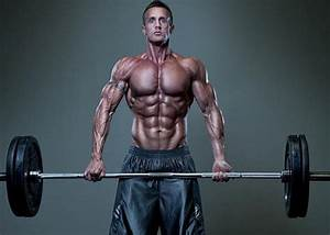 The 5 Most Important Training Variables For Muscle Growth