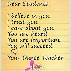 25+ Best Dance Teacher Quotes On Pinterest  Dance Quotes, Funny Dance Quotes And Dance Teacher