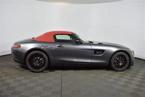 Mercedes Gt 2019 by 2019 New Mercedes Amg Gt Amg Gt Roadster At