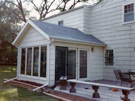 kansas city sunroom room additions dynamic porch patio