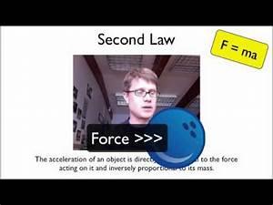 Newton U0026 39 S Three Laws Of Motion