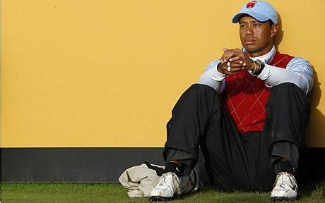 Tiger Woods' brother says their father would be 'very ...
