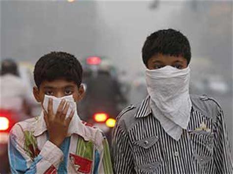 pollution  shrunk indian newborns latest