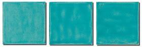 carrelage bleu turquoise cuisine salle de bains fa 239 ence de provence 224 salernes