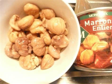 cuisiner des chignons en boite cuisiner des marrons en boite 28 images mes p biscuits