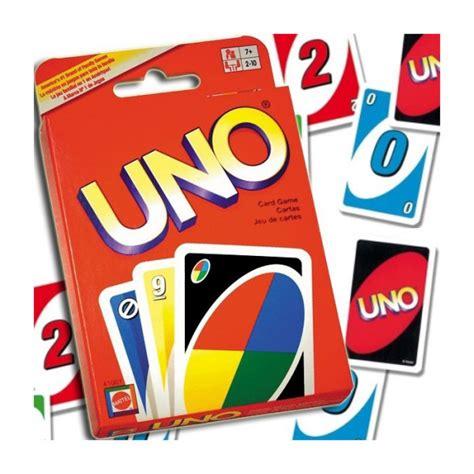 Mattel N2085, Kāršu spēle UNO. 6720   Galda spēles ...