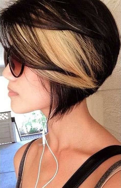 Two Tone Hair Color Combos You Should Try