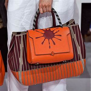 Anya Hindmarch Hits It Out of the Park With Her Spring ...