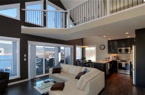 2 Bedroom Loft Rochester by Lakeview 2 Bedroom With Loft Cottages