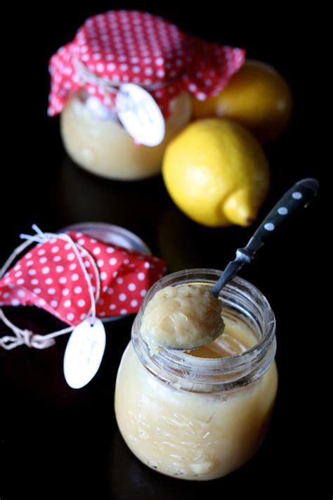 huile de coco en cuisine lemon curd au miel gingembre et huile de coco sans sucre