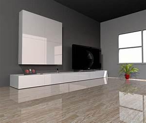 Range Cd Mural : projet de cr ation de mobilier contemporain banc tv ~ Teatrodelosmanantiales.com Idées de Décoration