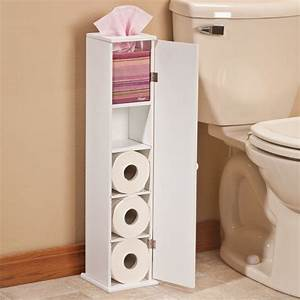 Toilet Tissue Tower by OakRidge Accents - Toilet Paper