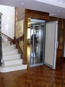 Ascenseur Privatif Prix : ascenseur pour particulier pose d 39 ascenseur ext rieur ~ Premium-room.com Idées de Décoration