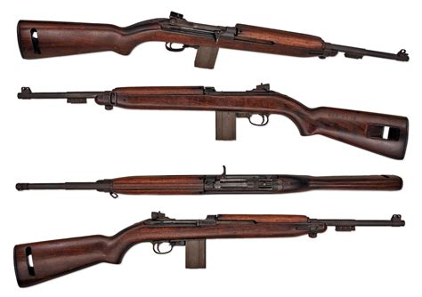 More than you wanted to know about rifles of WWII (RES ...