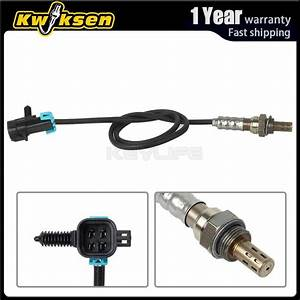 Downstream Oxygen O2 Sensor 234