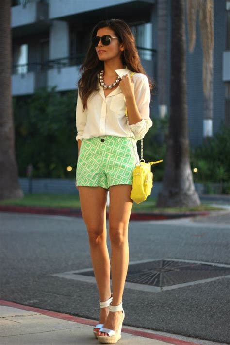 4 Outstanding Ideas to Wear Lime This Summer u2013 Glam Radar