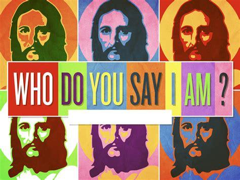 Who Do You Say I Am?  Walter Bright