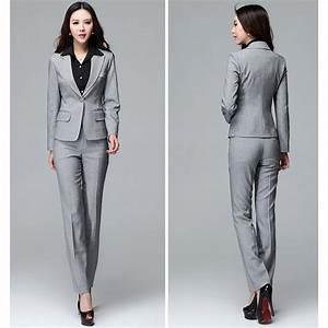 21 lastest Business Attire Women Pants u2013 playzoa.com