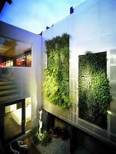 Mur Végétal Extérieur : 106 best images about murs v g talis s on pinterest ~ Premium-room.com Idées de Décoration
