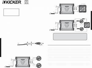 Kicker Wiring Diagram