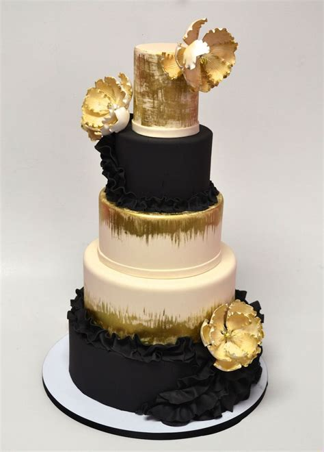 a of cake pictures of amaru confections wedding cakes