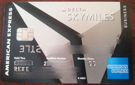 The reserve card would only earn 3x skymiles on delta flights. rene new chip-sig amex delta card - Renés PointsRenés Points