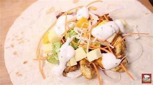 Comment Faire Des Tacos Maison : tacos fait maison poulet ventana blog ~ Melissatoandfro.com Idées de Décoration