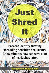 65 best images about office space on pinterest closet With shredding services for personal documents