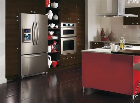 Modern European Style Kitchen Cabinets ? Kitchen Craft