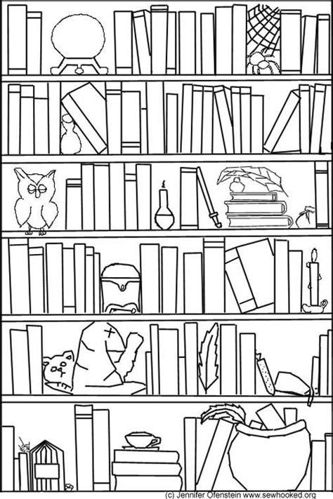 books   shelf template bujo magical bookcase mural