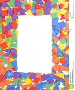 Rectangle Shape Frame