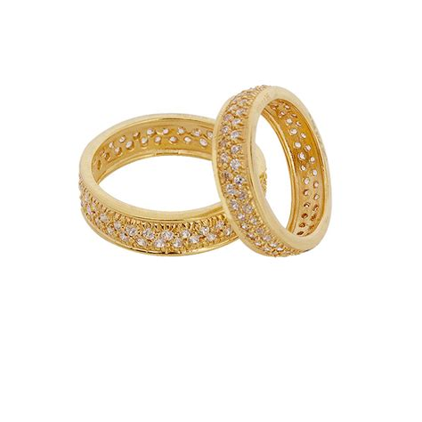 rings trinity gold wedding band grt jewellers
