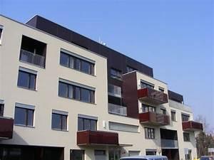 Bytový dům projekt