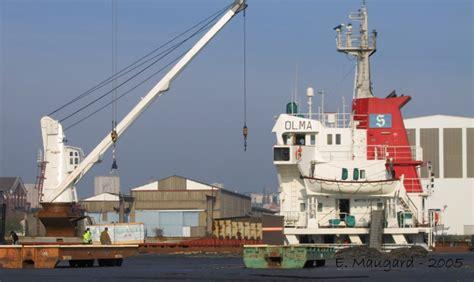 port autonome de nantes 28 images gr 232 ve des officiers de ports 224 nantes nazaire