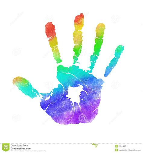 Handprint Clipart Handprint Clipart Www Pixshark Images Galleries