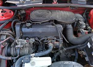 Chrysler 2 2  U0026 2 5 Engine