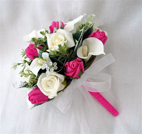 special order  daniel artificial wedding flowers