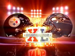 Seahawks vs Steelers Super Bowl