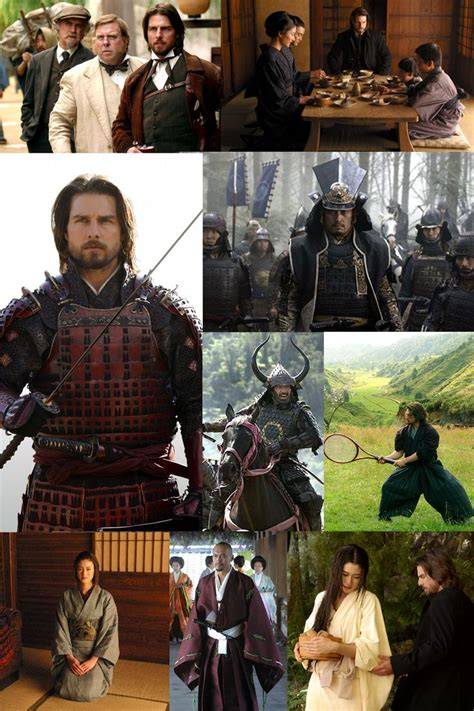 25+ Best Ideas About The Last Samurai On Pinterest