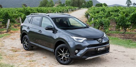 Rav 4 Length by 2016 Toyota Rav4 Pricing And Specifications