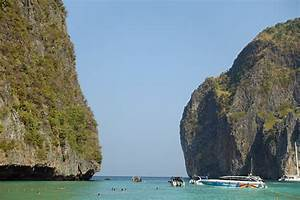 Thailand's Iconic Maya Bay From 'The Beach' Movie Set To ...