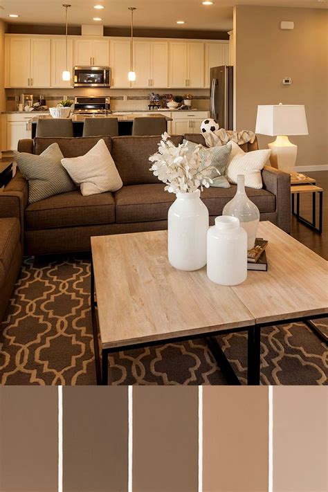 Living Room Design With Neutral Colors by A Neutral Design Palette Is Timeless Pulte Homes